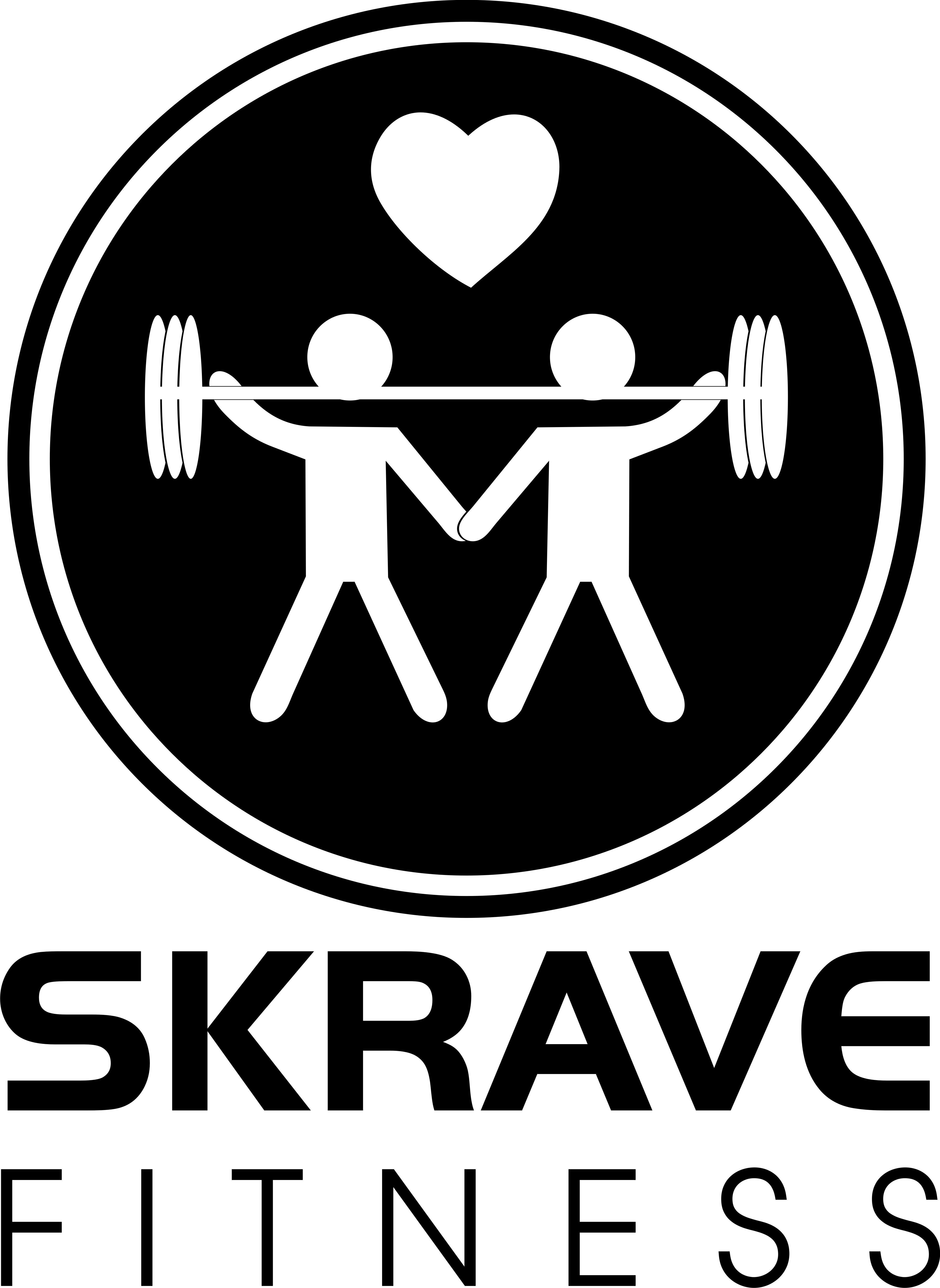 Skrave Fitness